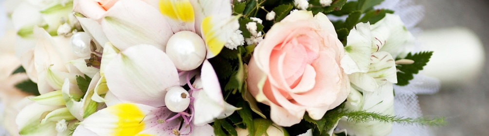 Wedding Flowers Southport by Tom Hodge in Southport